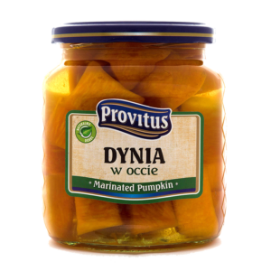 Provitus Dynia w occie 520 ml