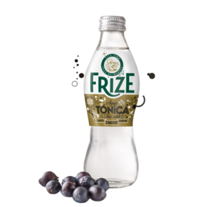 FRIZE Tonic water 0,25l