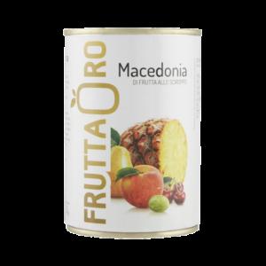 FRUTTA ORO Owoce w syropie 415 g