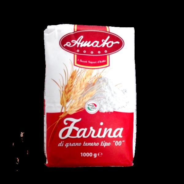 Mąka typ 00 Amato