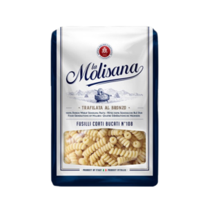 La Molisana makaron świderki no.108 500 g