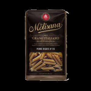 La Molisana makaron pełnoziarnisty no. 20 500g