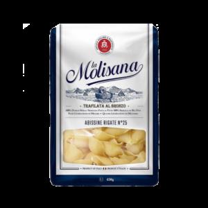 La Molisana makaron muszelki no. 25 500 g