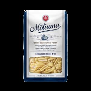 La Molisana makaron gnocchetti no. 27 500 g