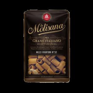 La Molisana Makaron Pełnoziarnisty no. 32 500 g