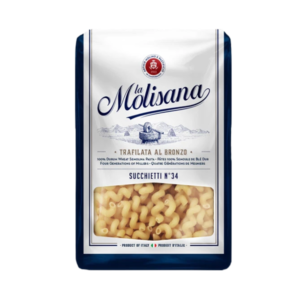 La Molisana makaron succhetti no. 34 500 g