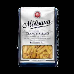 La Molisana makaron maccheroni no. 37 500g