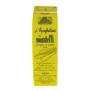 Martelli Makaron spaghettini 1 kg