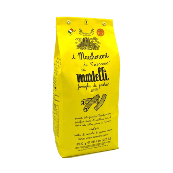 Martelli Makaron maccheroni 1kg