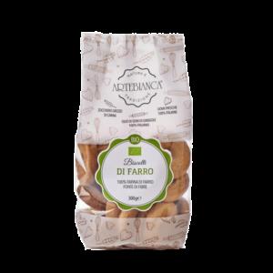 Herbatniki Farro | Artebianca