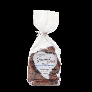 Cantucci kakao i orzechy laskowe | Artebianca