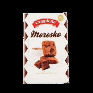 Ciasteczka mocno czekoladowe | Campiello