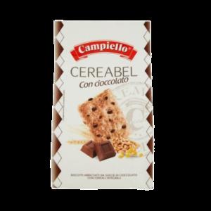 Ciasteczka z czekoladą | Campiello