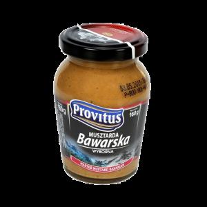Musztarda Bawarska 160g | Provitus