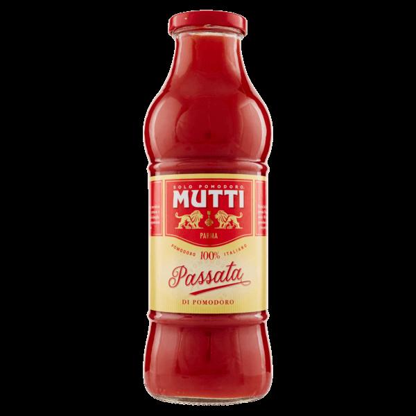 Passata pomidorowa Mutti